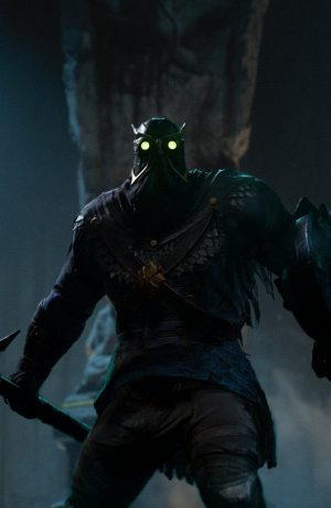 Foto de Primer vistazo a la Corte de los Búhos en el videojuego Gotham Knights