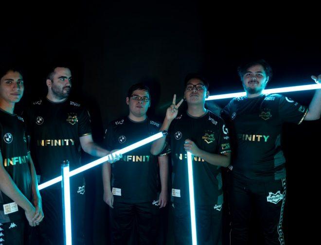 Fotos de Worlds LoL 2021: Horarios y donde seguir las partidas de Infinity Esports en el Play-In