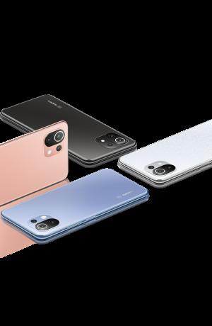 Foto de Llega a Perú el nuevo Xiaomi 11 Lite 5G NE, el smartphone 5G más liviano y delgado de Xiaomi