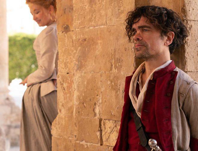 Fotos de Primer trailer de Cyrano, con Peter Dinklage