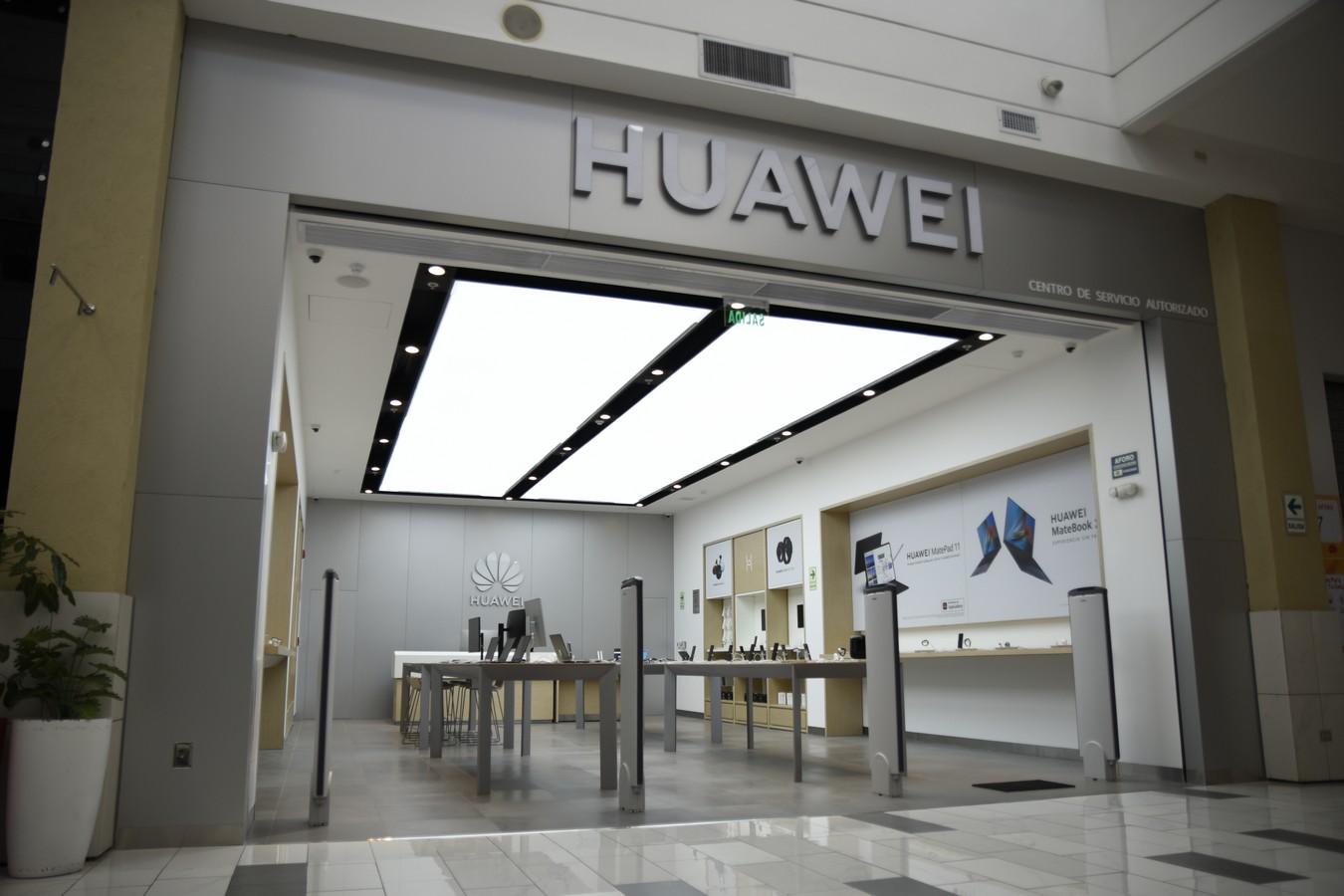 Foto de Huawei abrirá 5 nuevos locales empezando por Arequipa