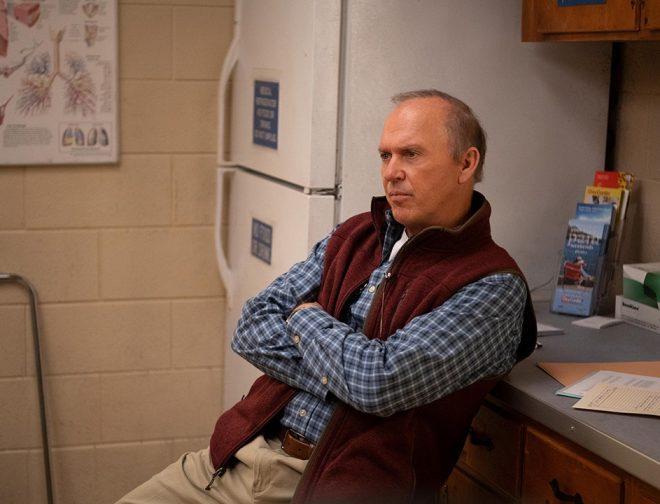 """Fotos de """"Dopesick"""", protagonizada por Michael Keaton llegará a Star+"""