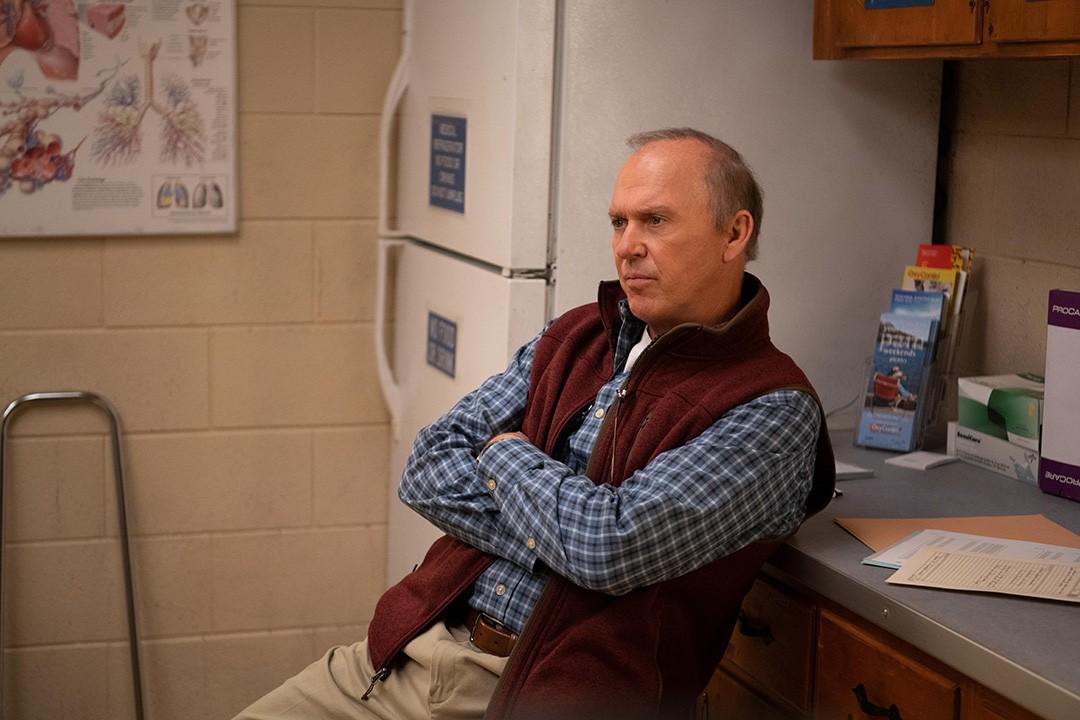 """Foto de """"Dopesick"""", protagonizada por Michael Keaton llegará a Star+"""