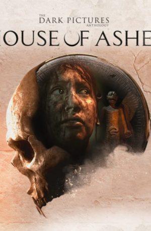 Foto de The Dark Pictures Anthology regresa este mes con House of Ashes