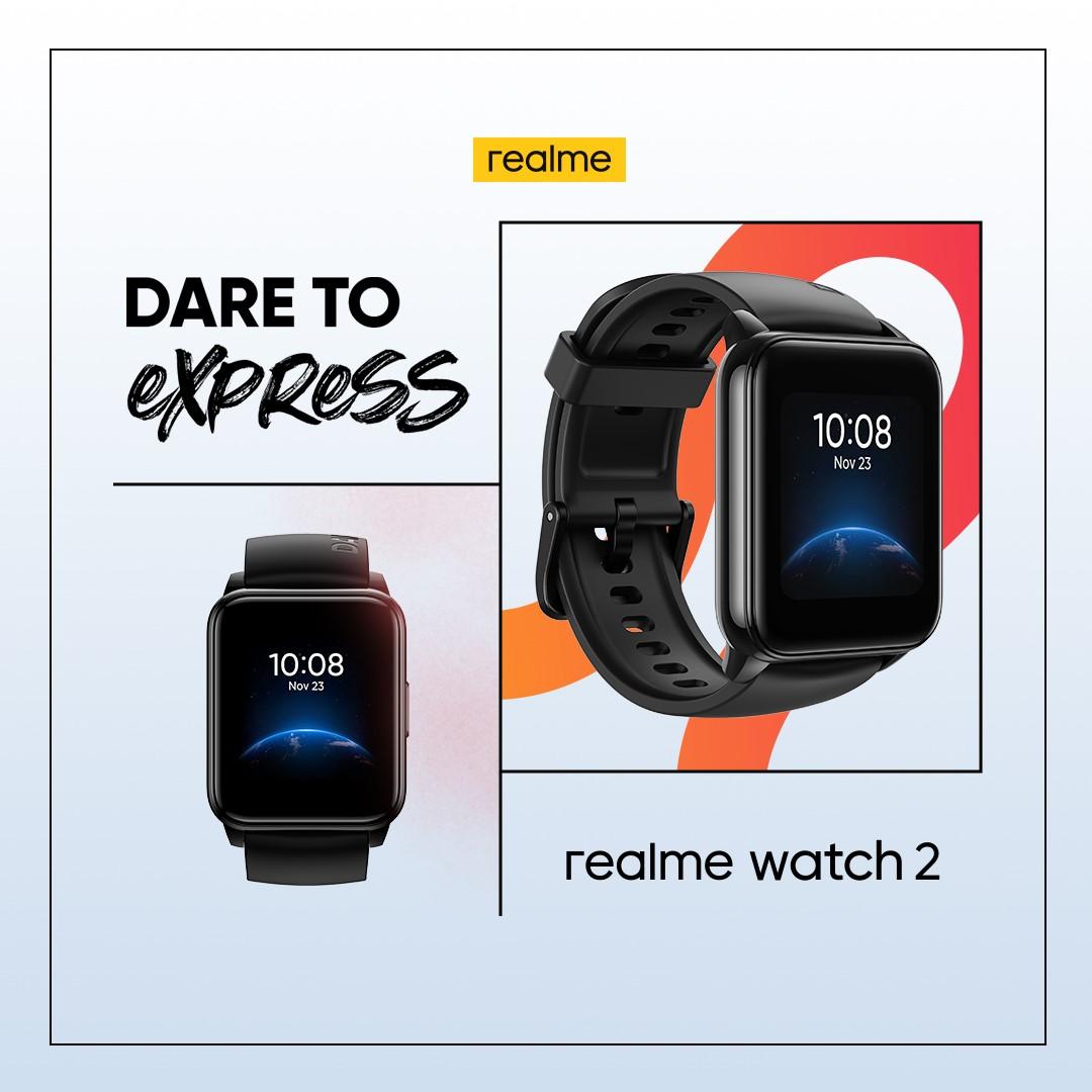 Foto de realme tips: Tres dispositivos de realme ideales para hacer ejercicios
